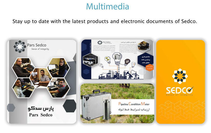 sedco multimedia